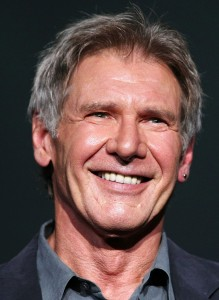 Harrison Ford, Actor/Sigma Nu